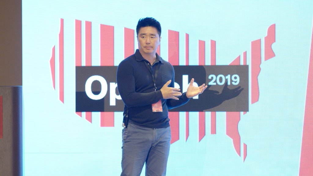 OpTech 2019